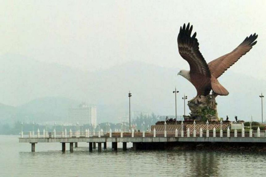 Former Prime Minster Mahathir Mohamad is the latest to join critics who objected to the suggestion that Langkawi's eagle statue should be demolished.