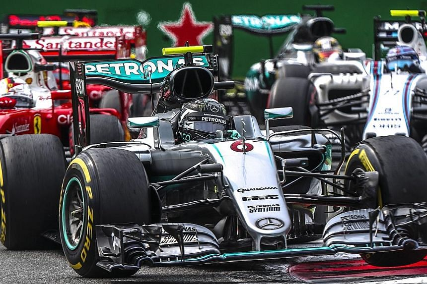 With new F1 owners Liberty Media open to F1 teams buying a stake in the sport, teams now have a chance to reap the rewards of the huge business of the motor racing franchise.