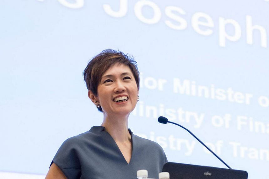 Senior Minister of State Josephine Teo explained that the proposed five-term duration for a minority presidential candidate was calculated to be reflective of Singapore's racial demographic.