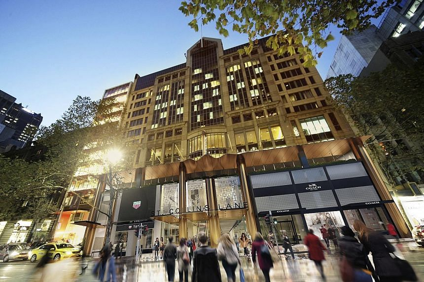 "Frasers Hospitality Trust says proceeds from its rights issue will be used mainly for purchasing its first hotel in Melbourne, the Novotel Melbourne on Collins (above and below), for A$237 million (S$245 million). The 380-room hotel has ""undergone va"