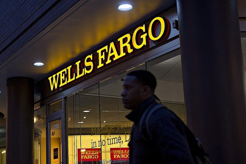 Wells Fargo is famous for its culture of cross-selling products to customers - routinely asking, say, a current account holder if she would like a credit card.