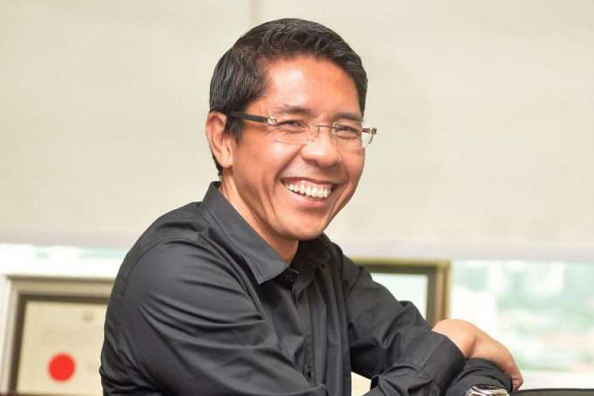 Dr Maliki Osman's visit was part of a series of ministerial visits aimed at signalling Singapore's growing political and economic relations with the Sub-Saharan Africa region.