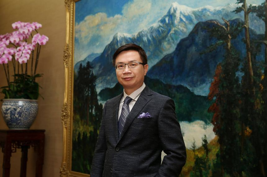 The Taiwan government seems to have stumbled again with the rumoured appointment of New Southbound Policy Office Director James Huang to concurrently serve as Taiwan's top envoy to Singapore.