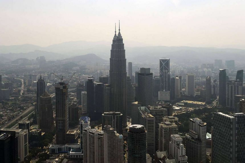 A general view of the Kuala Lumpur city skyline on Aug 9, 2016. There are reasons to worry about religious and racial bigotry taking root in Malaysia, according to The Star columnist Wong Chun Wai.