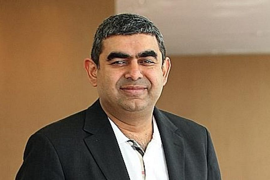 Tata Motors CEO Guenter Butschek's pay is reportedly around 270 million rupees. Mr Anil Manibhai Naik of Larsen & Toubro saw his salary triple to around 660 million rupees, from 210 million rupees. Infosys CEO Vishal Sikka earned 490 million rupees (