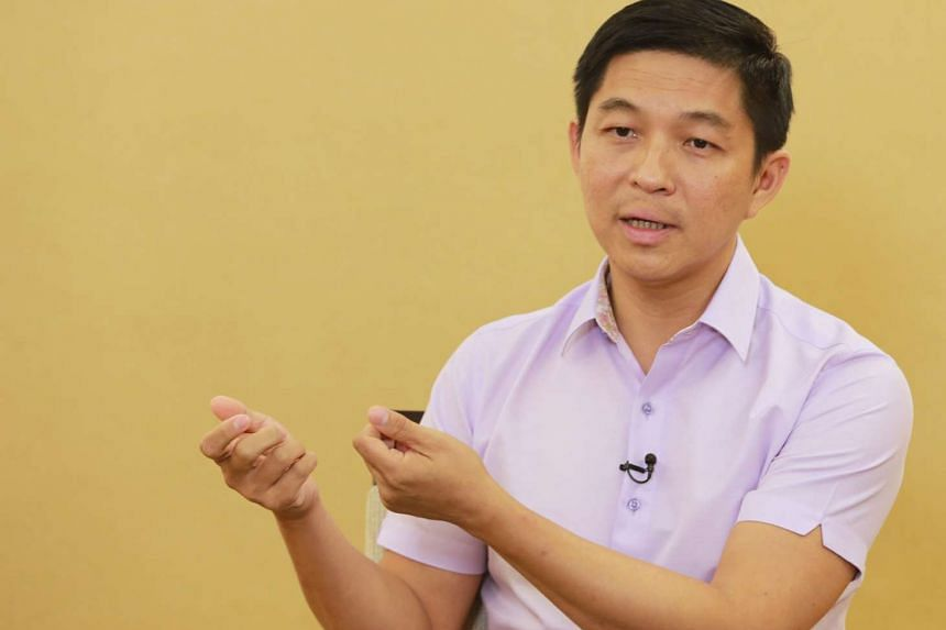 Minister Tan Chuan-Jin said it would not be reasonable for teenagers to be expected to take crisis calls from other teens who have suicidal thoughts.