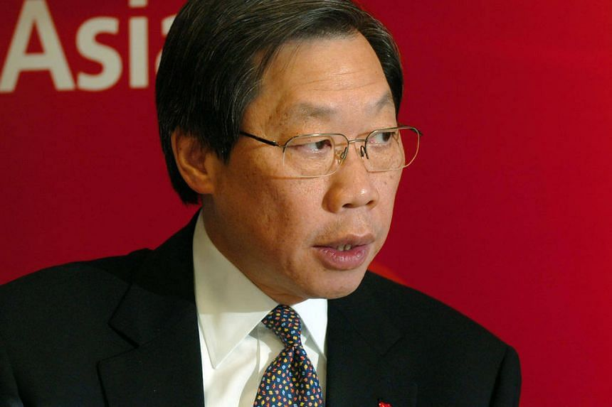 Mr Jackson Tai is the fourth director to join HSBC's board this year as the search continues for a successor to chairman Douglas Flint.