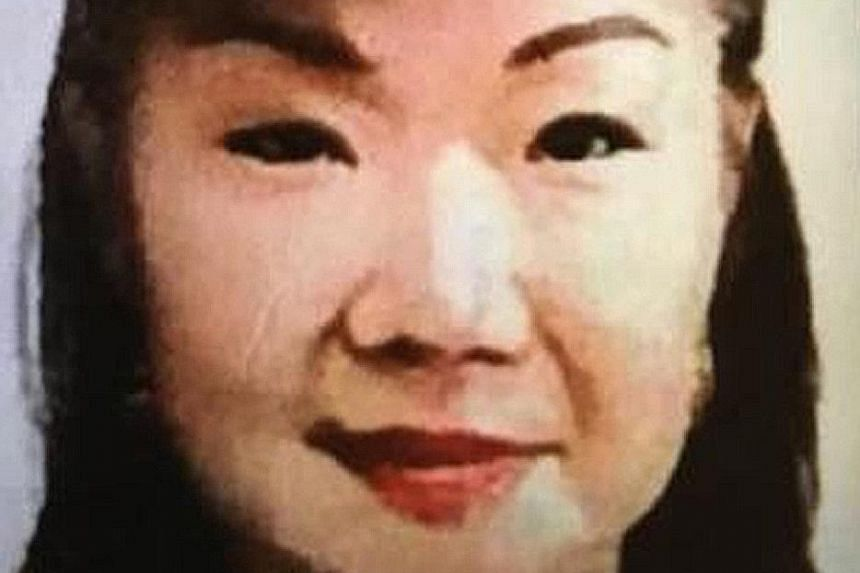 """Ms Annabelle Chen's neighbours described her as """"Mrs Invisible"""" to the media in Perth."""