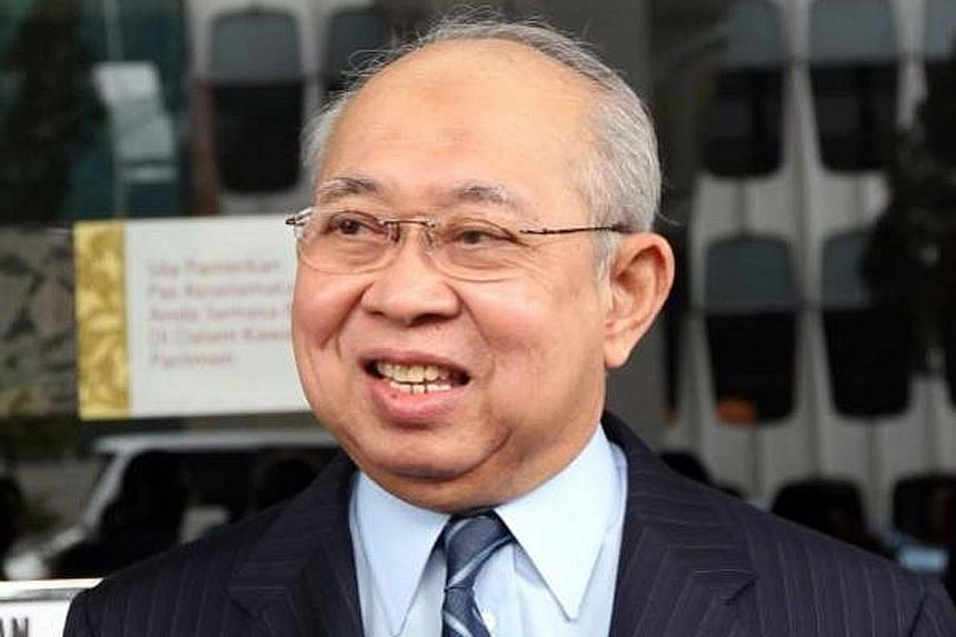 Tengku Razaleigh says he is prepared to defend his Gua Musang seat in Malaysia's next general election.