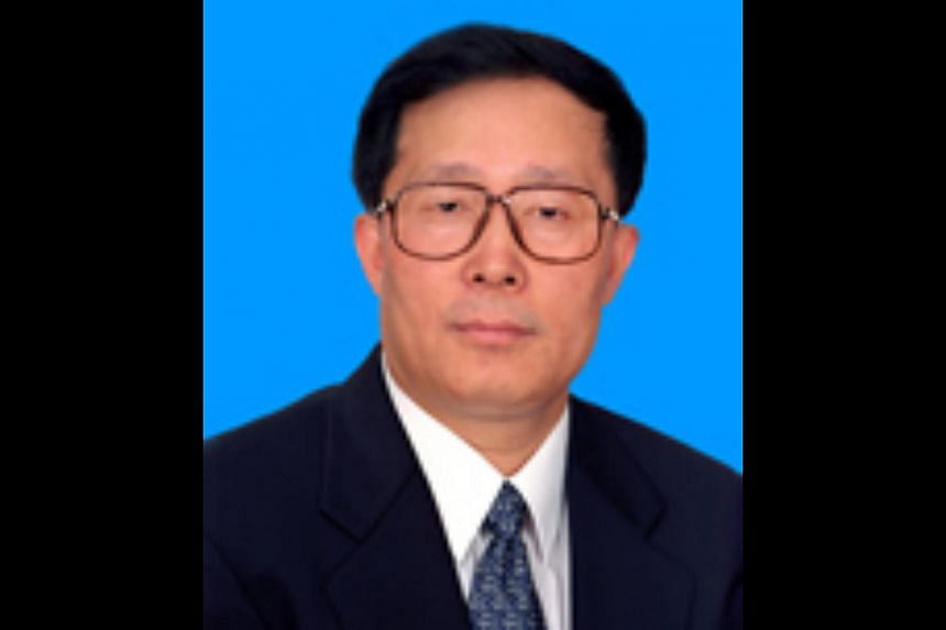 Mr Li Hongzhong was the former Communist Party secretary of Hubei province.