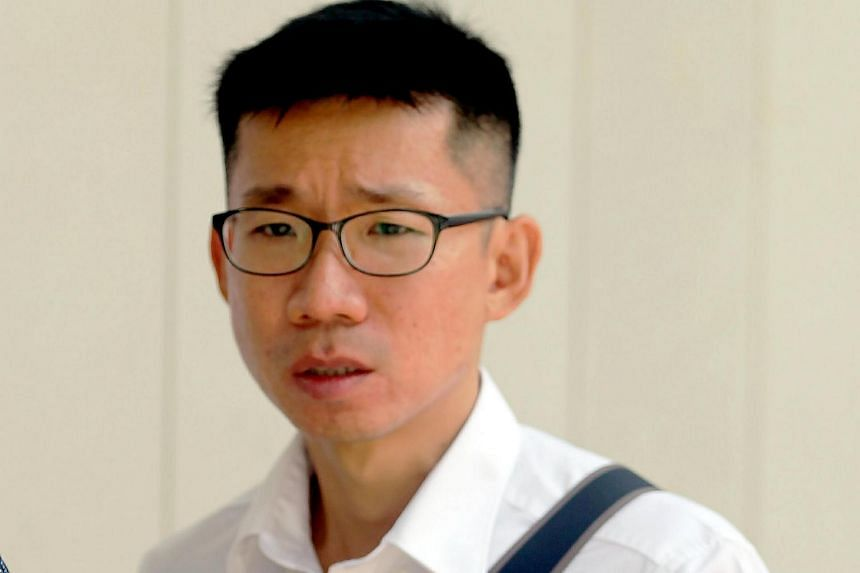 Kho Puay Meng, 38, was jailed for two months for taking the IPPT for another NSman.