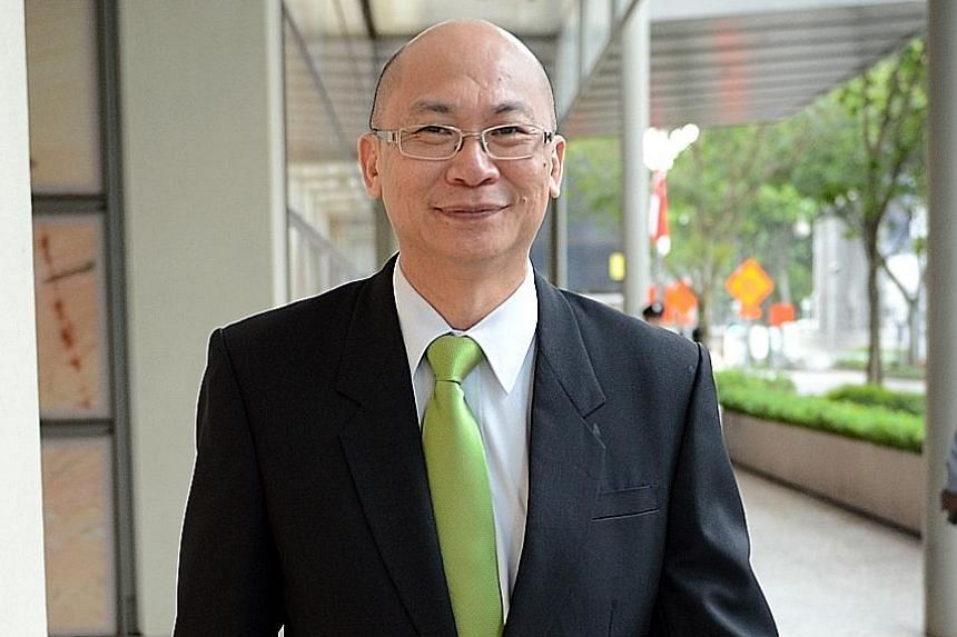 Dr Pang was ordered to pay the SMC's legal costs in two disciplinary hearings against him.