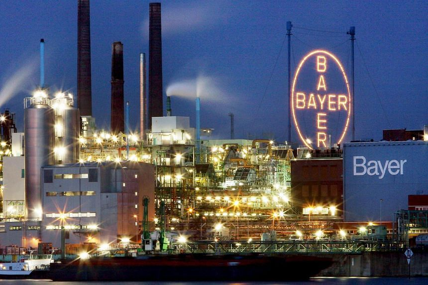 German drugs and crop chemicals company Bayer has reportedly won over Monsanto with a takeover offer of around US$66 billion (S$89.8 billion).