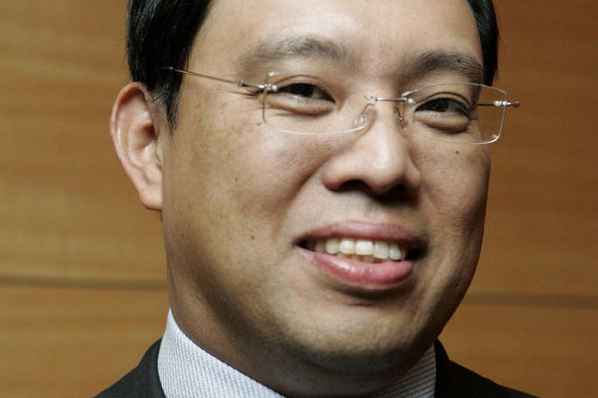 Ling Yew Kong is one of four new non-executive independent directors who will lead the company's investigation into a troubling PwC report.