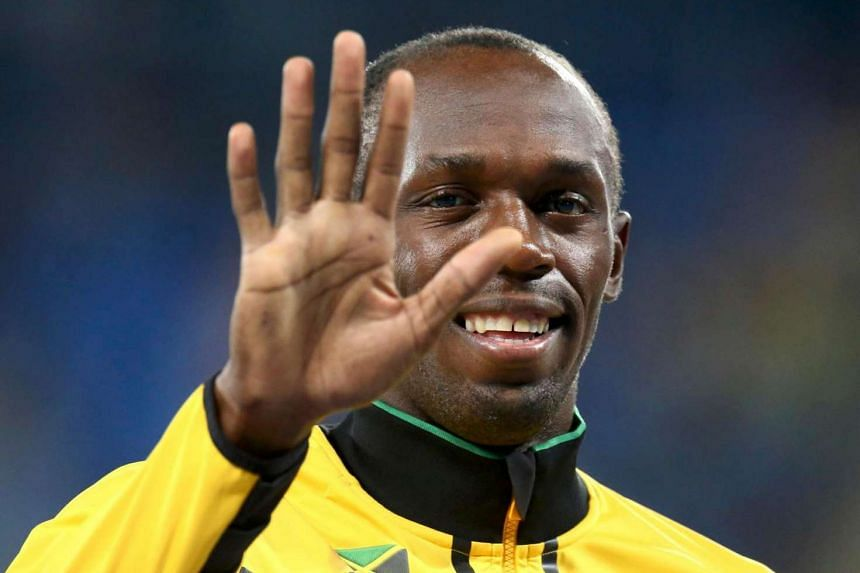 Jamaican sprinter Usain Bolt does not expect to break world records any more as his illustrious athletics career enters its final stages.