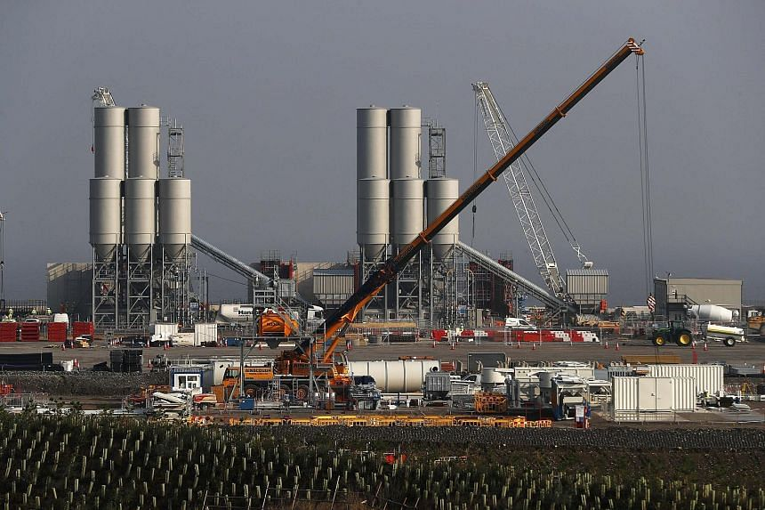 The new government had stunned investors by putting the Hinkley Point C nuclear power station project on hold in July - just hours before the deal was due to be signed.
