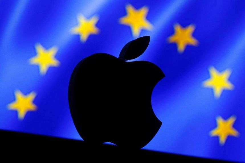 In an effort to cushion the blow from Europe's demand that Apple pay US$14.5 billion (S$19.75 billion) in unpaid taxes, the US Treasury Department sought to limit the benefits that US companies can claim when they pay taxes overseas.