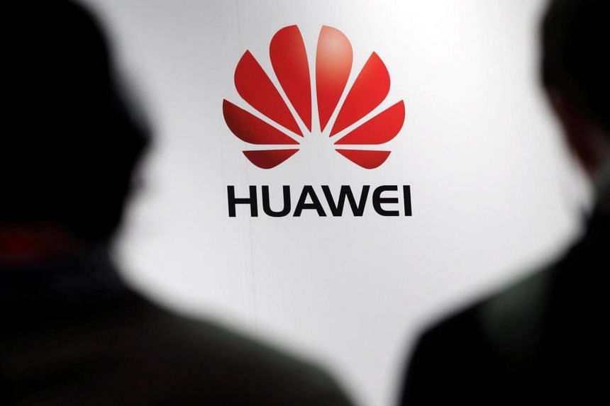 Chinese firms like Huawei are competing with Apple and Samsung in China.