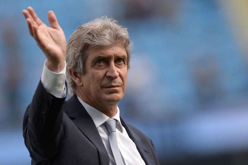Ex-Manchester City manager Manuel Pellegrini has threatened a shake-up at big-spending Hebei China Fortune after two defeats in his first two games in charge.