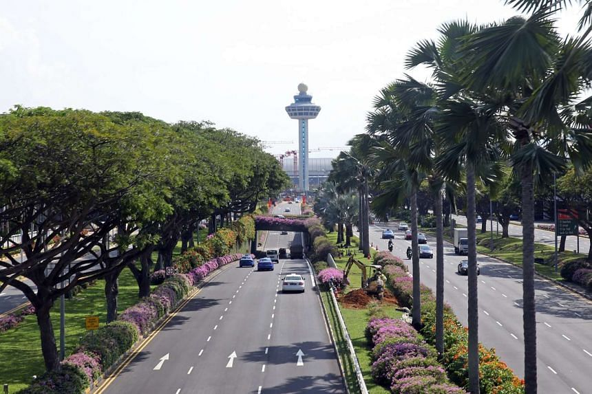T5 will help to more than double Changi Airport's passenger capacity - up from today's 66 million a year to 135 million.