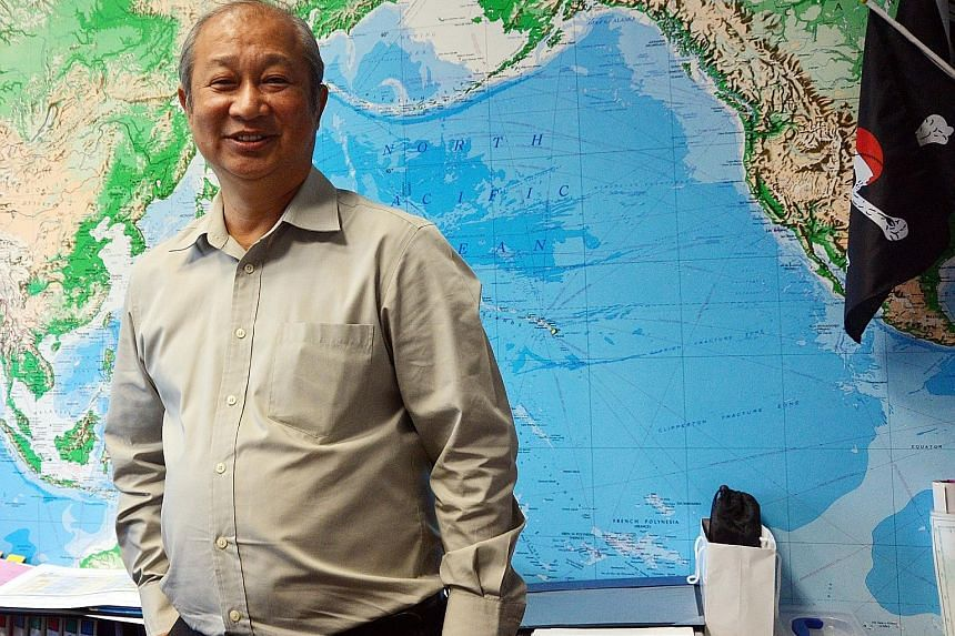 Singapore, Malaysia and Indonesia stepped up efforts to detect unregistered ships around ports, and intensified checks on ships entering and leaving ports, and this has deterred some would-be offenders, said ReCAAP deputy director Nicholas Teo.
