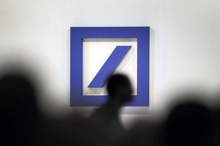 Deutsche Bank, which faces a hefty fine from the US Department of Justice over mortgage-backed securities, is planning to convert billions of dollars of corporate loans into marketable securities.