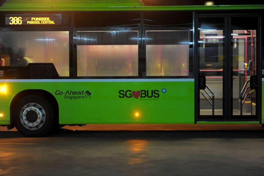 Transport company Go-Ahead will be tapping on SBS Transit and SMRT bus drivers for some of its routes.