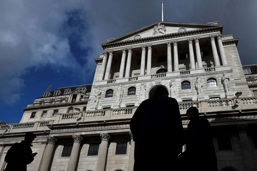 A Bank of England survey has revealed that British investment and employment are likely to be flat over the coming year because of Brexit.
