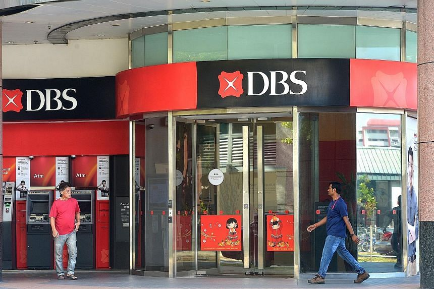 DBS was also ranked as the third-safest commercial bank globally, and 12th- safest in the world. Local banks came in tops in Global Finance's Asia rankings, with OCBC Bank named second-safest in Asia and UOB, fourth.