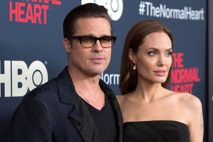 Jolie is said to be extremely upset with Pitt's parenting methods.