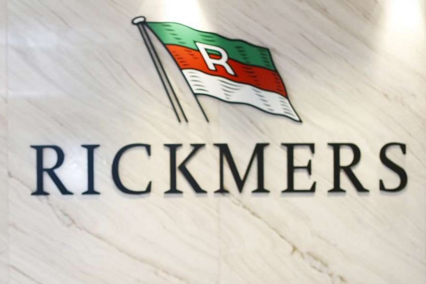 Rickmers Maritime announced on Thursday (Sept 22) an improved restructuring plan for its S$100 million 8.45 per cent notes due 2017.