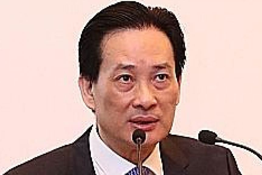 Pavilion Energy's Mr Seah wants a flourishing LNG bunkering sector in Singapore and the region. Pavilion Energy's foray into LNG bunkering comes as Singapore, the world's top bunkering port, readies itself for a future with LNG as an alternative mari