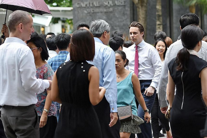 Singapore has been named the best country for expatriates for the second year in a row, according to a survey commissioned by HSBC. Nearly 27,000 expats from 190 countries and territories (including 533 here) were polled. Singapore scored highly acro