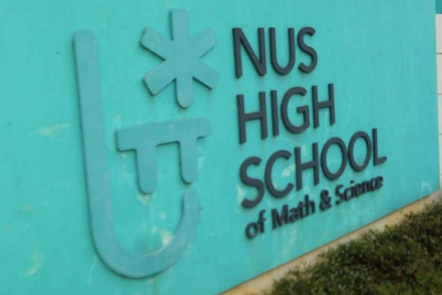 Miss Edith Enright is suing the National University of Singapore (NUS) High School of Mathematics and Science for the injury which she claims affected her balance. She also suffers from migraines and giddiness.