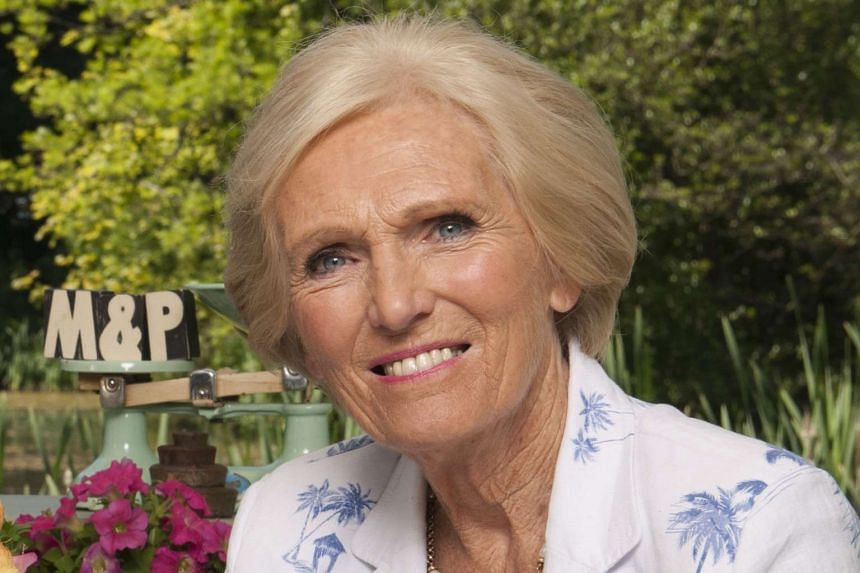 Celebrity chef Mary Berry, 81, said her decision to quit the television baking competition was out of loyalty to the BBC.