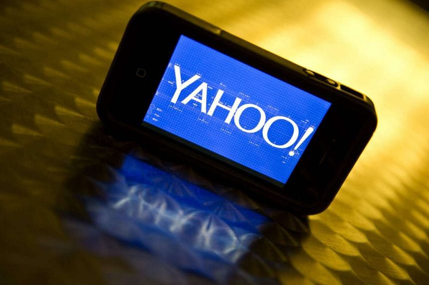 """Yahoo believes the act was carried out by a""""state-sponsored actor."""""""