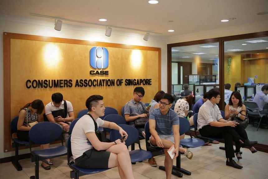 The number of complaints due to sudden business closures has shot up and was expected to reach 500 by the end of last year, according to the Consumers Association of Singapore.