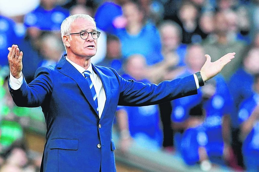 """Despite being repeatedly ridiculed by Jose Mourinho in the past, Leicester City manager Claudio Ranieri described his Manchester United counterpart as a """"fantastic person"""" and said: """"""""I love red wine, and if he offers I will go and drink it with him"""""""