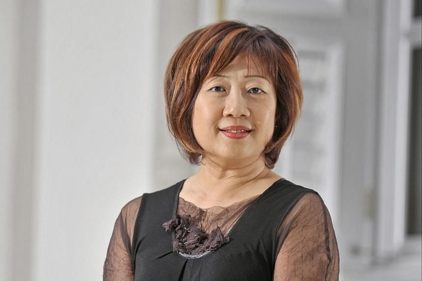 Ms Lee Chor Lin is set to officially leave her post as chief executive officer of the Arts House Limited in December.