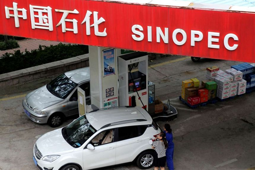 China will prosecute former senior officials of energy giant Sinopec Group and China Southern Airlines for suspected graft, said the prosecutor's office on Sept 26, 2016.