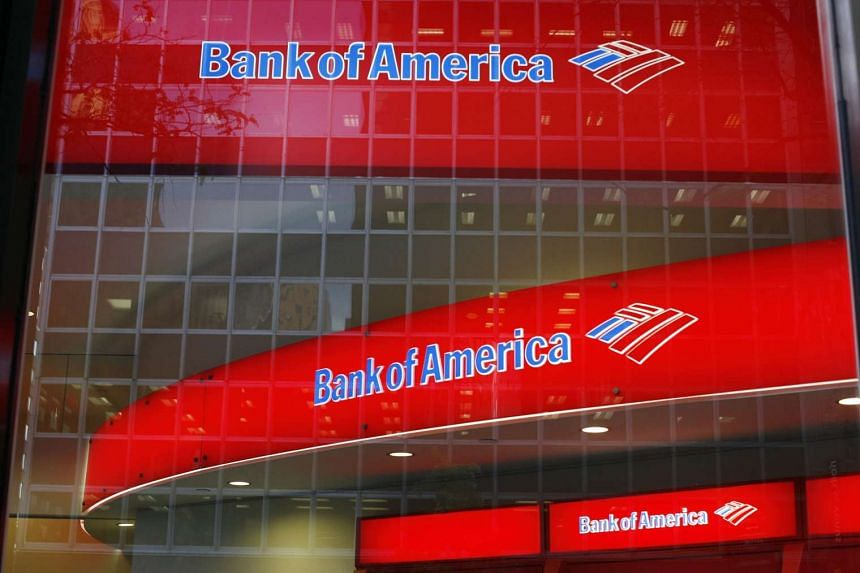 Bank of America is reportedly planning to eliminate about a dozen senior positions at its corporate and investment banking operations in Asia.
