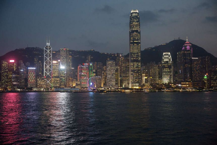 Taiwan accused Hong Kong of denying visas to several Taiwanese who were known to be critics of Beijing.