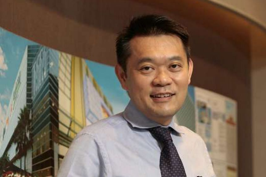 Mr Lim Beng Chee has been earmarked as the new CEO of Shangri-La Asia.