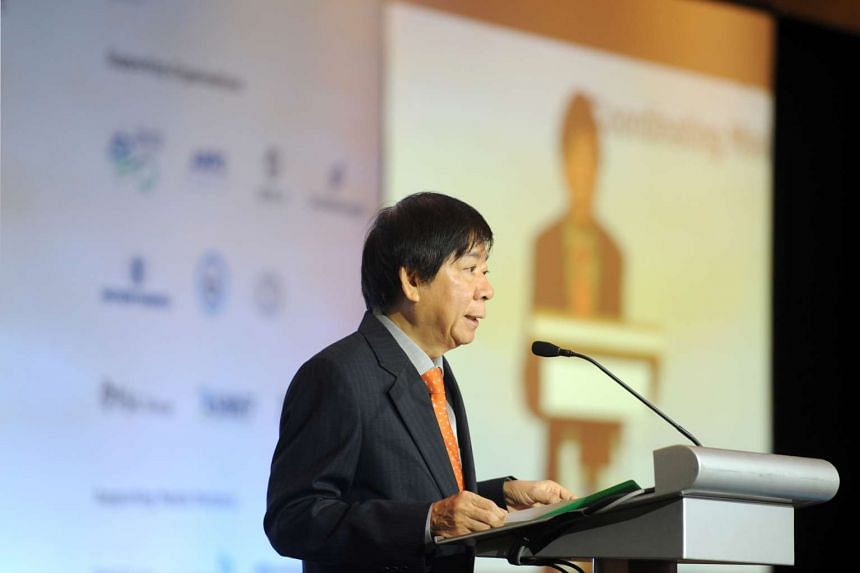 Co-ordinating Minister for Infrastructure and Minister for Transport Khaw Boon Wan is leading a Singapore delegation to an aviation forum in Canada from Monday (Sept 26) to Oct 7.