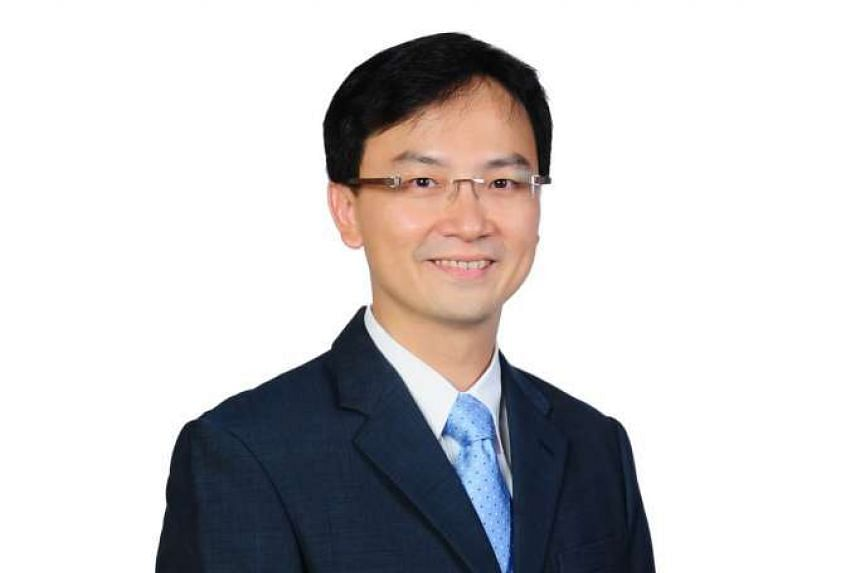 Mr Ngien Hoon Ping will assume the position of Land Transport Authority (LTA) chief executive from Nov 12, 2016.