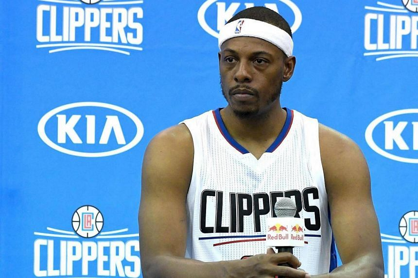 Los Angeles Clippers forward Paul Pierce confirmed on Monday that he will retire from basketball at the end of the season.