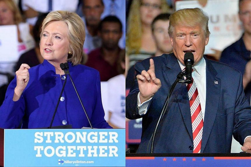 Presidential candidates Hillary Clinton and Donald Trump will meet at Hofstra University in Hempstead, Long Island on Tuesday (Sept 27, Singapore time) for the first US presidential debate.