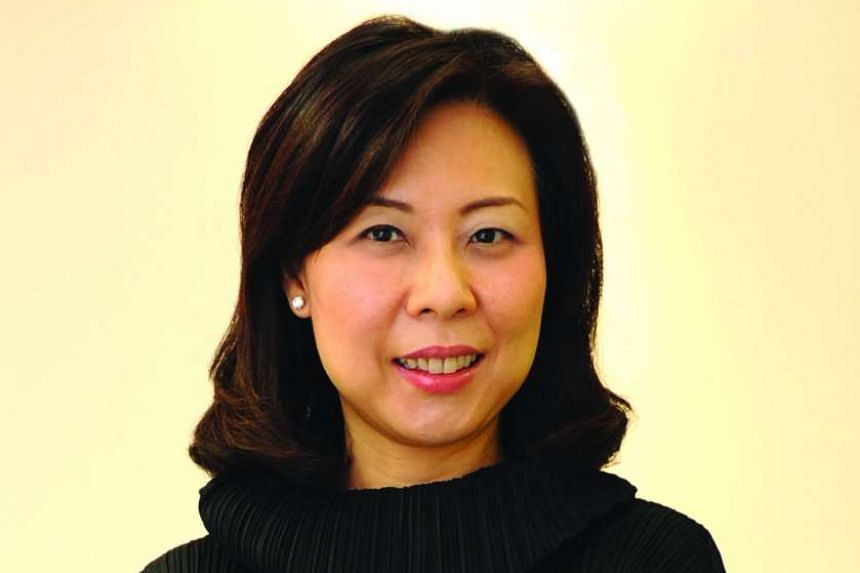 OCBC Bank has appointed Elaine Lam Su Yen, 44, as head of global corporate banking.