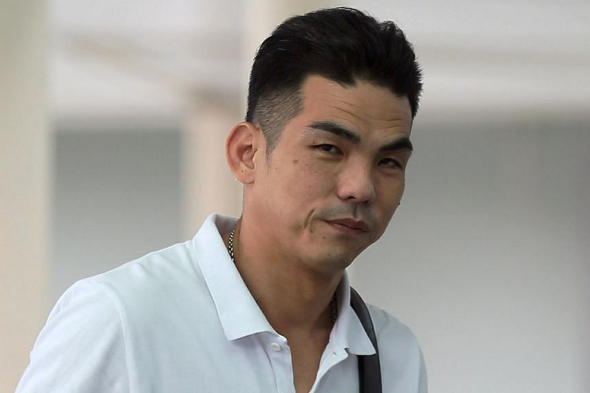 Wong Kum Fatt, 36, was charged in court on Tuesday (Sept 27) with causing the death of an elderly pedestrian at Lorong 6 Toa Payoh in July this year.