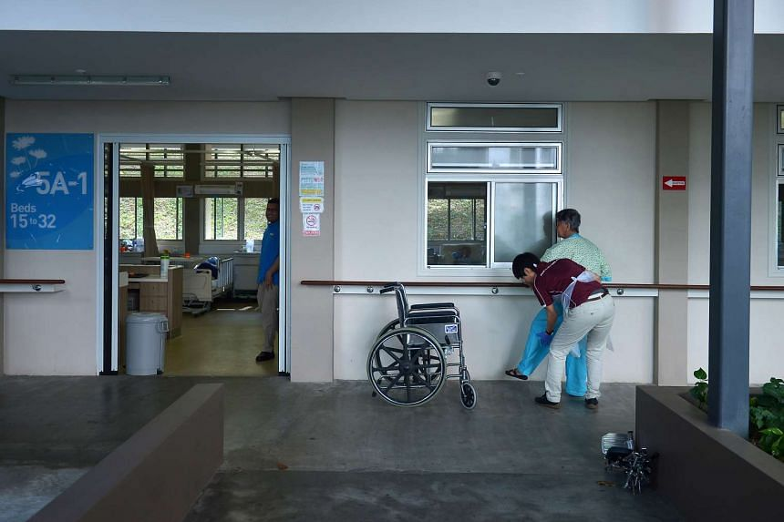 The home focuses on rehabilitation with the aim to prepare seniors to become independent and eventually return home.